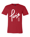 OWEL : Paris Tee