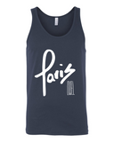OWEL : Paris Tank
