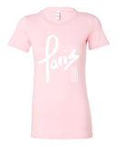 OWEL : Paris Women's Tee