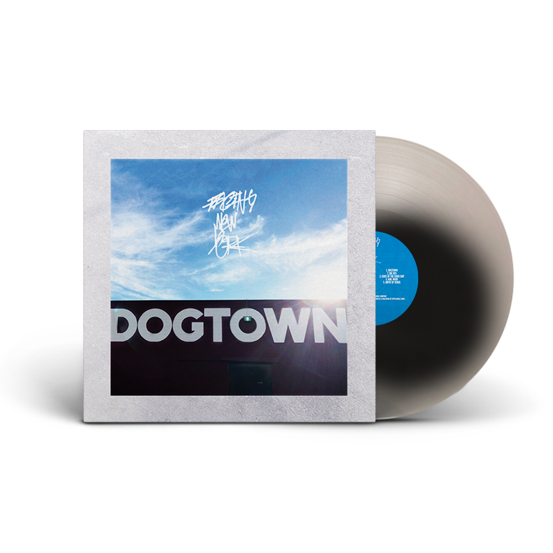 Facing New York : Dogtown 12""