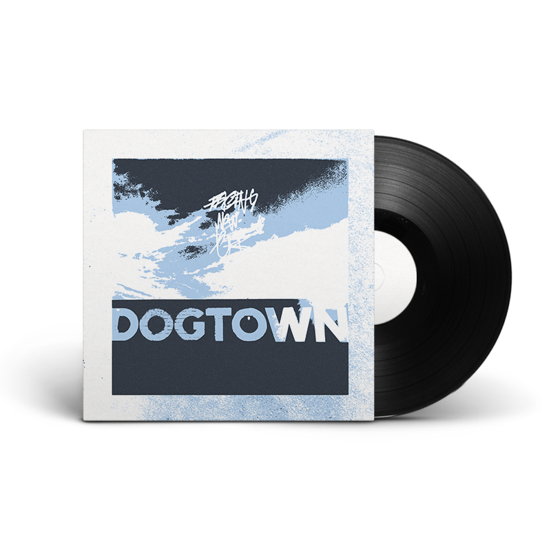 Facing New York : Dogtown (Test Press)