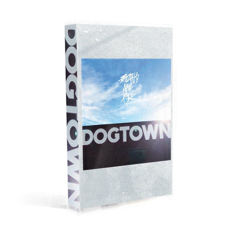 Facing New York : Dogtown Cassette
