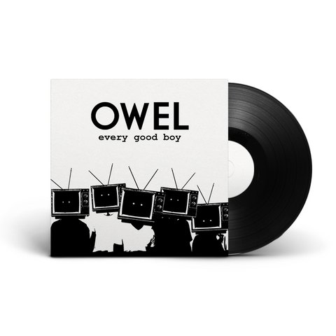 OWEL : Every Good Boy (Test Press)