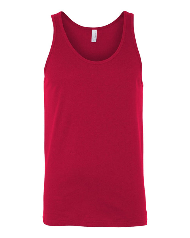 Tank Top - Red