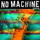 NO MACHINE : Volume One (Red w/ Blue)