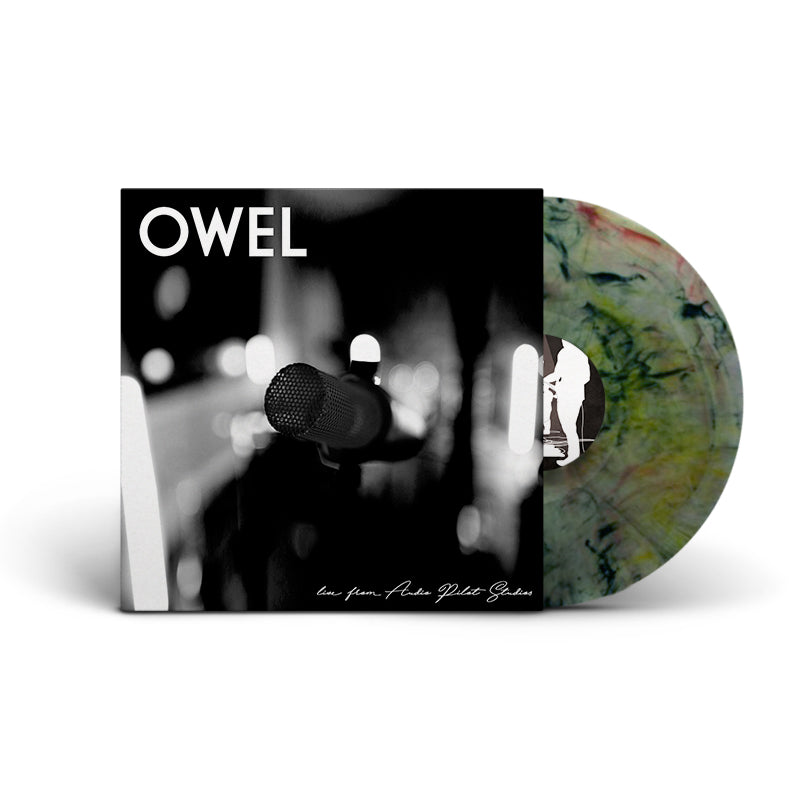 OWEL : Live From Audio Pilot Studios (Jungle Mix)