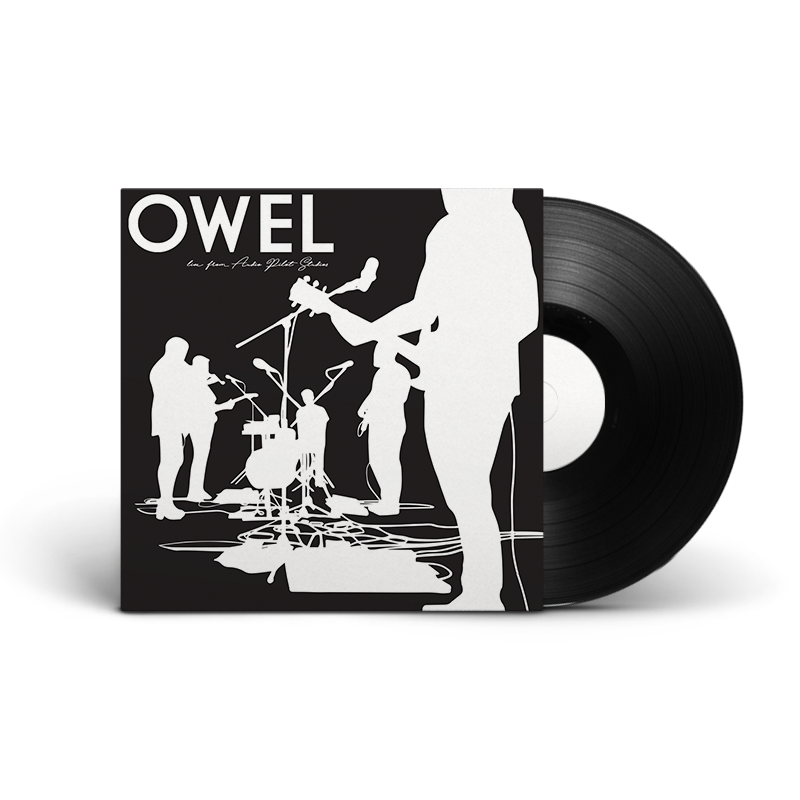 Owel : Live from Audio Pilot Studios (Test Press)