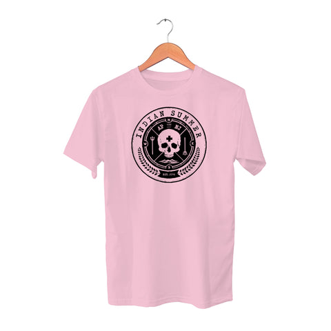 Indian Summer Tee (PINK)