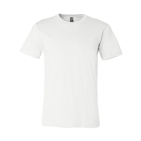 Fashion Crew Neck Tee