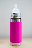 Pura Insulated Infant Bottle 9oz