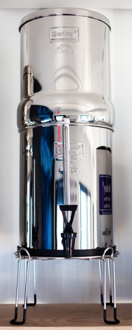 Berkey® Royal System (3.25 gal.)