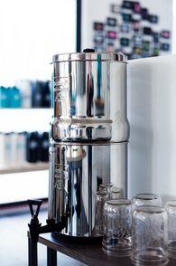 Berkey® (2.25 gal.) Big System