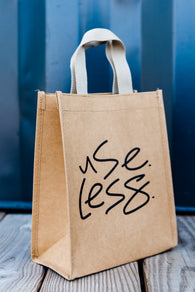 Bag: Use.Less. Lunch