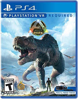 ARK Park    PLAYSTATION 4 VR