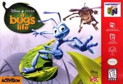 A Bugs Life BOXED COMPLETE    NINTENDO 64