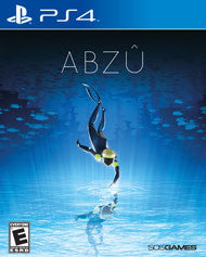 Abzu    PLAYSTATION 4
