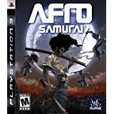 Afro Samurai    PLAYSTATION 3