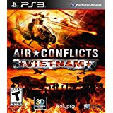 Air Conflicts Vietnam    PLAYSTATION 3