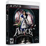 Alice The Madness Returns    PLAYSTATION 3