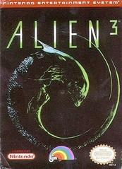 Alien 3 BOXED COMPLETE    NINTENDO ENTERTAINMENT SYSTEM
