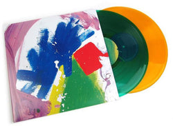 Alt-J - This Is All Yours (Colored Vinyl)