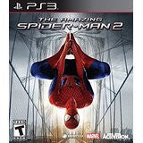 Amazing Spider-man 2    PLAYSTATION 3