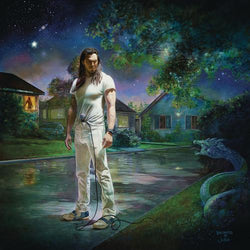 Andrew WK - Youre Not Alone (Blue Green)
