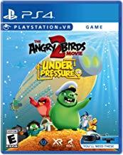 Angry Birds Movie 2 VR Under Pressure    PLAYSTATION 4 VR