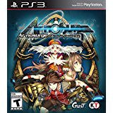Ar Nosurge Ode To An Unborn Star    PLAYSTATION 3
