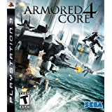 Armored Core 4    PLAYSTATION 3