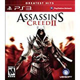 Assassins Creed 2    PLAYSTATION 3