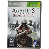 Assassins Creed Brotherhood (BC)    XBOX 360