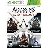Assassins Creed Ezio Trilogy (BC)    XBOX 360