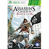 Assassins Creed IV Black Flag (BC)    XBOX 360