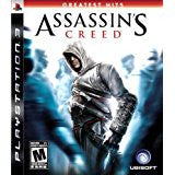 Assassins Creed    PLAYSTATION 3