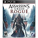 Assassins Creed Rogue    PLAYSTATION 3