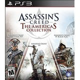 Assassins Creed The Americas Collection    PLAYSTATION 3