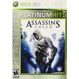 Assassins Creed (BC)    XBOX 360