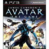 Avatar    PLAYSTATION 3