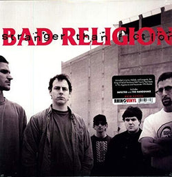Bad Religion - Stranger Than Fiction (Clear Vinyl)
