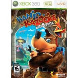 Banjo Kazooie Nuts And Bolts    XBOX 360