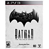 Batman Telltale Series (Season Pass Disc)    PLAYSTATION 3