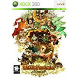 Battle Fantasia    XBOX 360