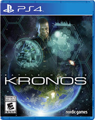 Battle Worlds Kronos    PLAYSTATION 4