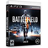 Battlefield 3     PLAYSTATION 3