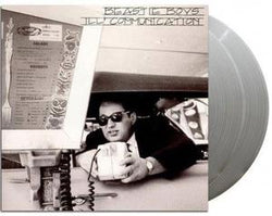 Beastie Boys - Ill Communication (Indie Exclusive Colored Vinyl)