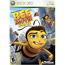 Bee Movie    XBOX 360