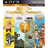 Best of Playstation Network Vol 1    PLAYSTATION 3