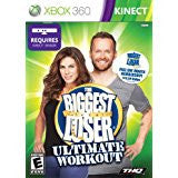 Biggest Loser Ultimate Workout    XBOX 360
