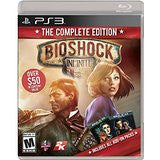 Bioshock Infinite The Complete Edition    PLAYSTATION 3